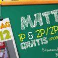 Gratis matteundervisning i 1P og 2P/2PY