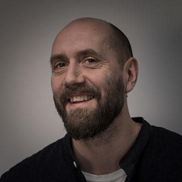 Carl Thomas Skalleberg