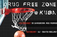 Drug Free Zone @ KUBA