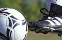Fotball på Hangaren i dag kl. 11-15.30
