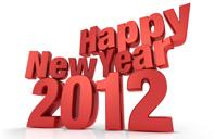 Vi på Riverside ungdomshus ønsker alle et godt nytt år