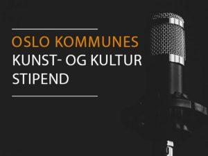 oslo-kommunes-kunst-og-kulturstipend